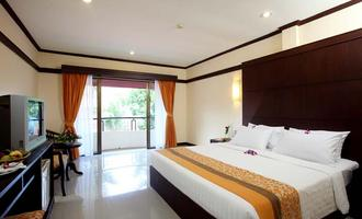 Horizon Patong Beach Resort & Spa