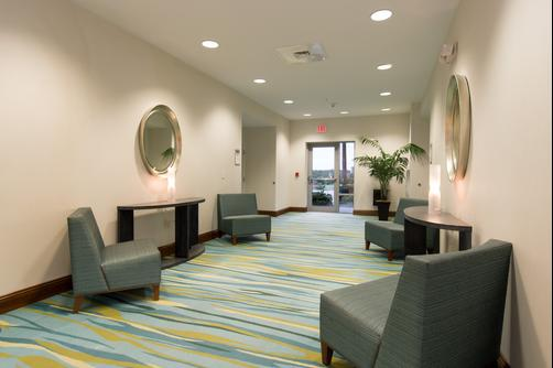 SpringHill Suites by Marriott Columbia Downtown The Vista - Columbia - Hall