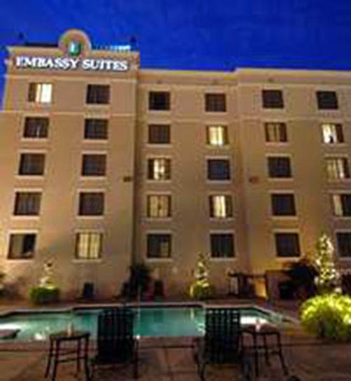 Embassy Suites Orlando - Downtown - Orlando