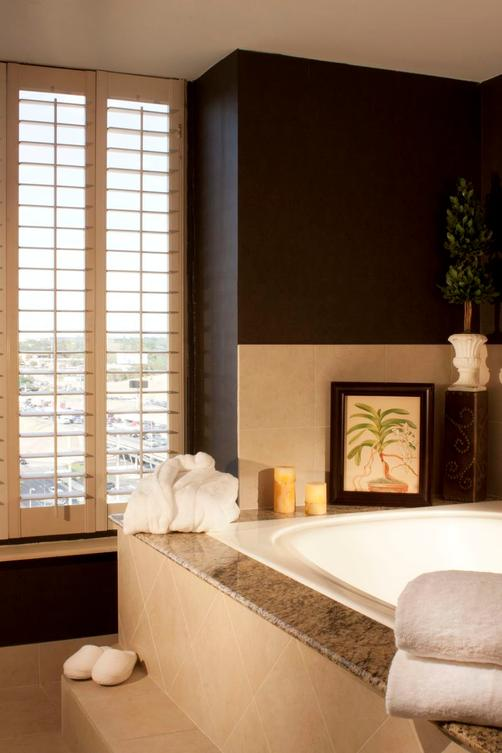 Hilton Garden Inn Austin Downtown/Convention Center - Austin - Salle de bain