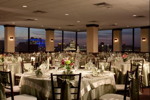 Hilton Garden Inn Austin Downtown/Convention Center - Austin - Restaurant