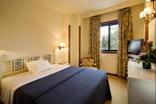 Real Residencia Suite Hotel - Lisbonne - Chambre
