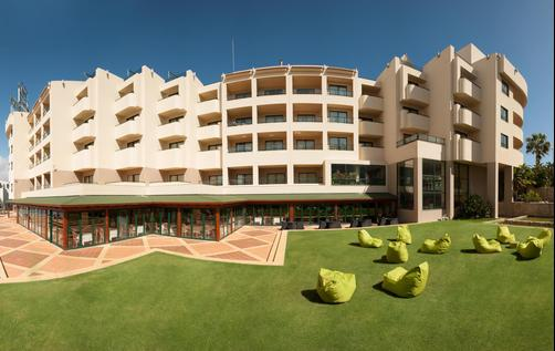Real Bellavista Hotel & Spa - Albufeira - Bâtiment
