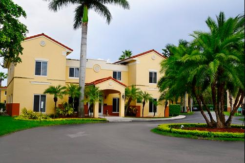 Shamrock Rentals of South Florida - Kendall - Miami - Bâtiment