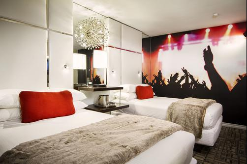 The Grafton On Sunset - West Hollywood - Chambre double