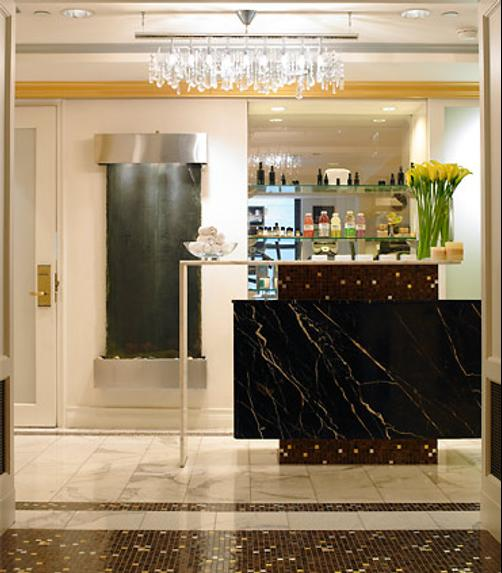 JW Marriott Essex House New York - New York - Bar