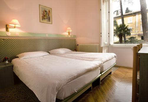 Smart Selection Hotel Belvedere - Opatija - Chambre