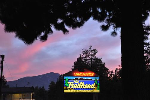 The Trailhead - South Lake Tahoe - Extérieur