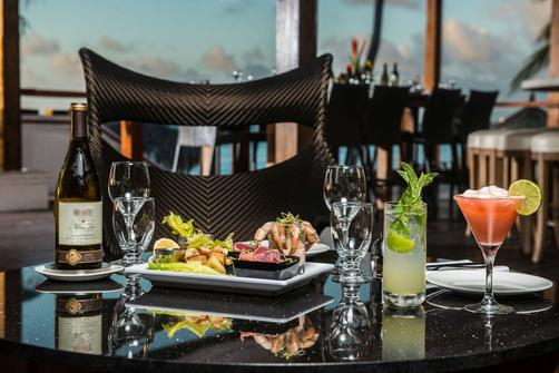 Holiday Inn Resort Aruba-Beach Resort & Casino - Oranjestad - Restaurant