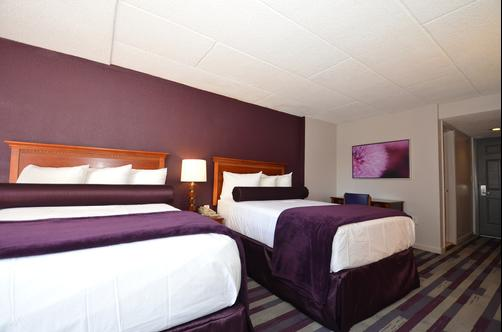 Sea Club Resort - Fort Lauderdale - Chambre double