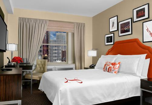 The Lexington New York City Autograph Collection - New York - Chambre