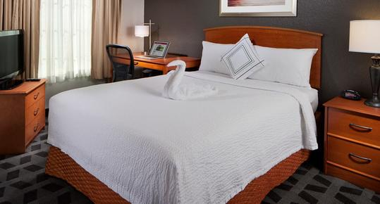 TownePlace Suites by Marriott Fort Lauderdale West - Fort Lauderdale - Chambre