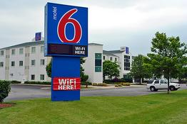 Motel 6 Chicago Joliet I-55