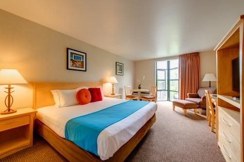 University Inn - Seattle - Chambre