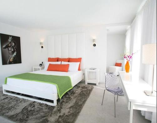 Royal Palms Resort & Spa - Fort Lauderdale - Chambre