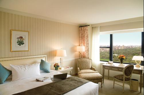 Park Lane Hotel - New York - Chambre