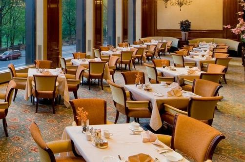 Park Lane Hotel - New York - Restaurant