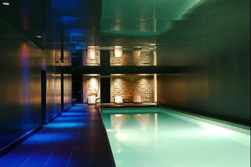 Saint James Albany Paris Hotel Spa - Paris - Piscine