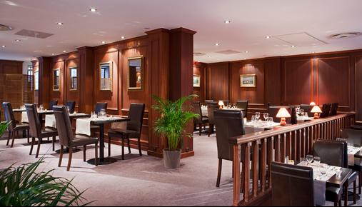 Saint James Albany Paris Hotel Spa - Paris - Restaurant