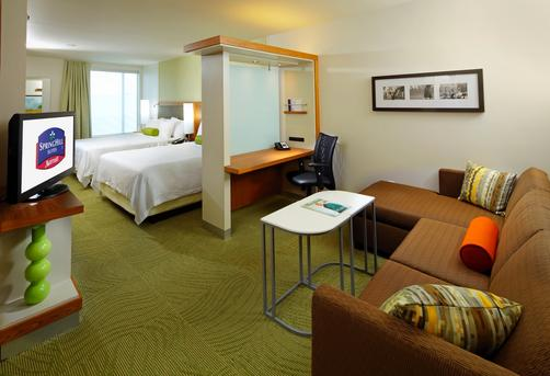 SpringHill Suites by Marriott Pittsburgh Latrobe - Latrobe - Chambre