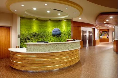 SpringHill Suites by Marriott Pittsburgh Latrobe - Latrobe - Accueil