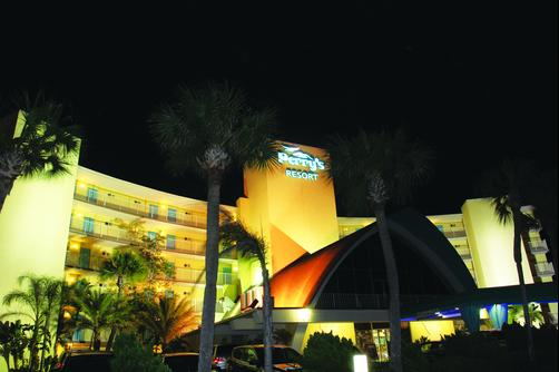 Perry's Ocean Edge Resort - Daytona Beach - Accueil
