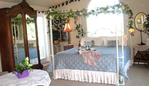 Eden by the Sea - Port Angeles - Chambre