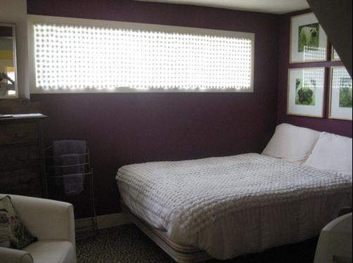 My Rosegarden Guest Rooms - San Francisco - Chambre
