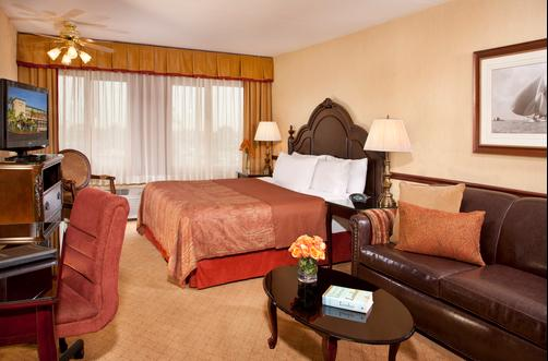 Ayres Inn Orange - Orange - Chambre