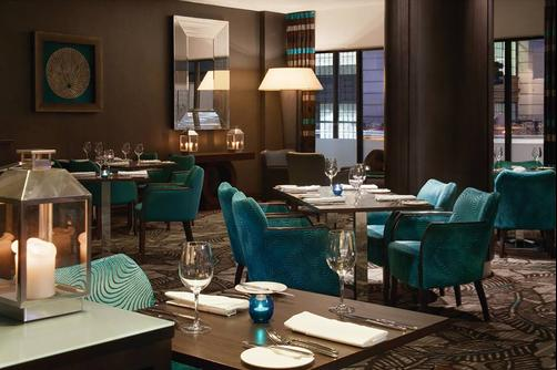 DoubleTree by Hilton Hotel London - West End - Londres - Restaurant