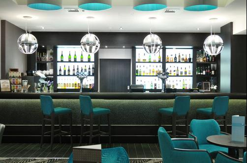 DoubleTree by Hilton Hotel London - West End - Londres - Bar