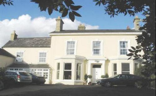 Oakleigh Guest House - Stourport-on-Severn - Bâtiment