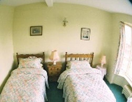 Oakleigh Guest House - Stourport-on-Severn - Lit