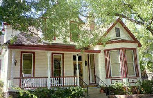 Brava House Bed And Breakfast - Austin - Bâtiment
