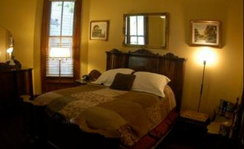 Brava House Bed And Breakfast - Austin - Chambre