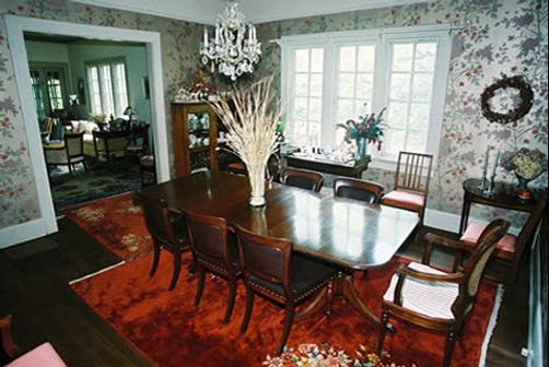 Inman Park Bed & Breakfast - Atlanta - Salon