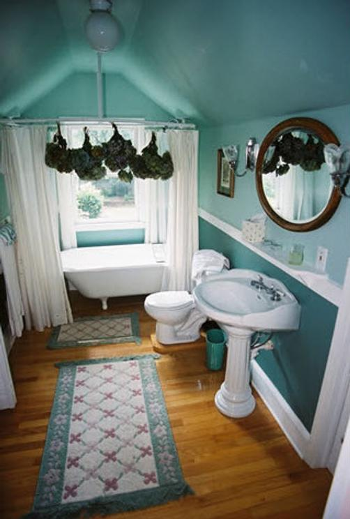 Inman Park Bed & Breakfast - Atlanta - Salle de bain