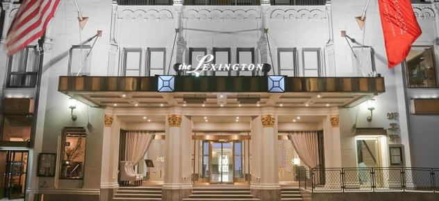 The Lexington New York City Autograph Collection - New York - Bâtiment