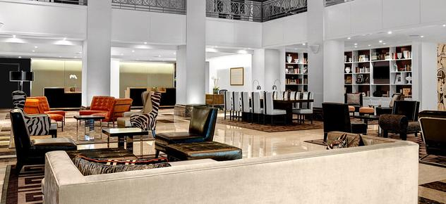 The Lexington New York City Autograph Collection - New York - Lobby