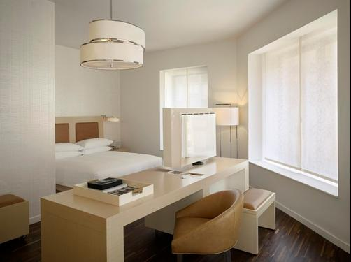 Andaz Wall Street - New York - Chambre