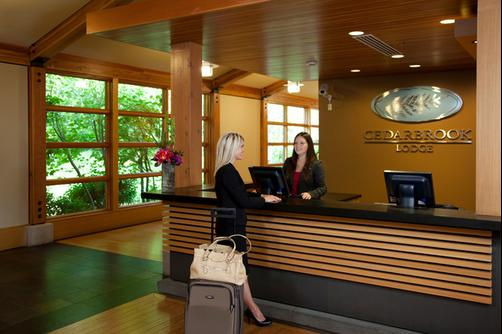 Cedarbrook Lodge - SeaTac