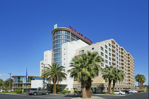 Embassy Suites Convention Center Las Vegas - Las Vegas - Bâtiment