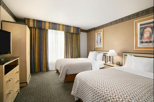 Embassy Suites Convention Center Las Vegas - Las Vegas - Chambre