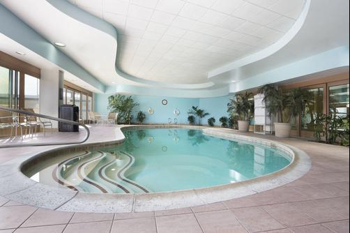 Embassy Suites Convention Center Las Vegas - Las Vegas - Piscine