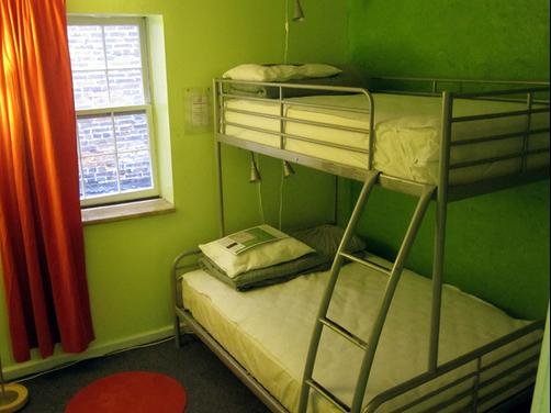 Apple Hostels of Philadelphia - Philadelphie