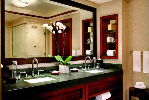 The Ritz-Carlton Georgetown - Washington - Salle de bain