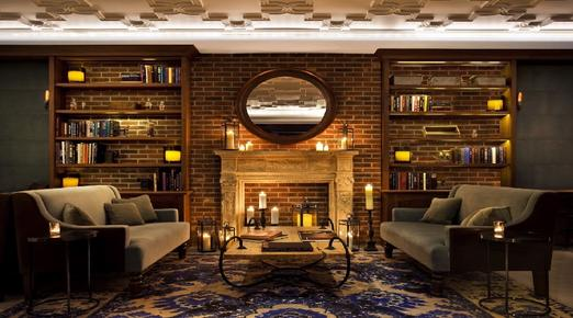NYLO New York City - New York - Lobby