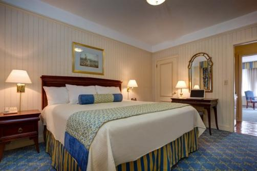 Wellington Hotel - New York - Chambre