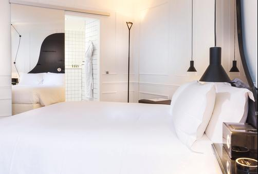 La Maison Champs Elysees - Paris - Chambre