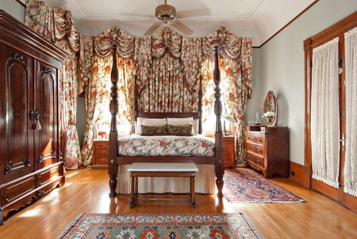 Grand Victorian Bed & Breakfast - Nouvelle-Orléans